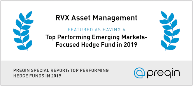 Top Performing Hedge Funds 2019